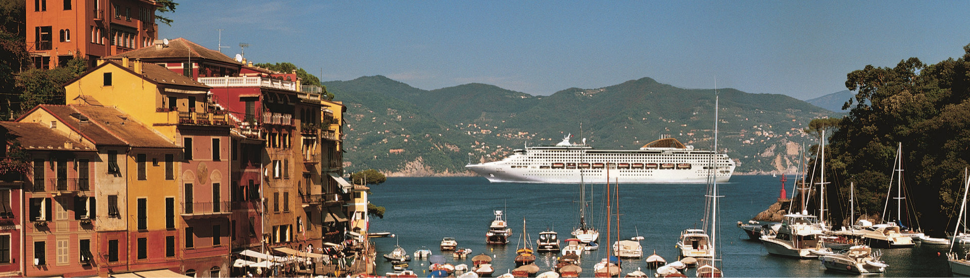 Caribbean cruises from Cardiff