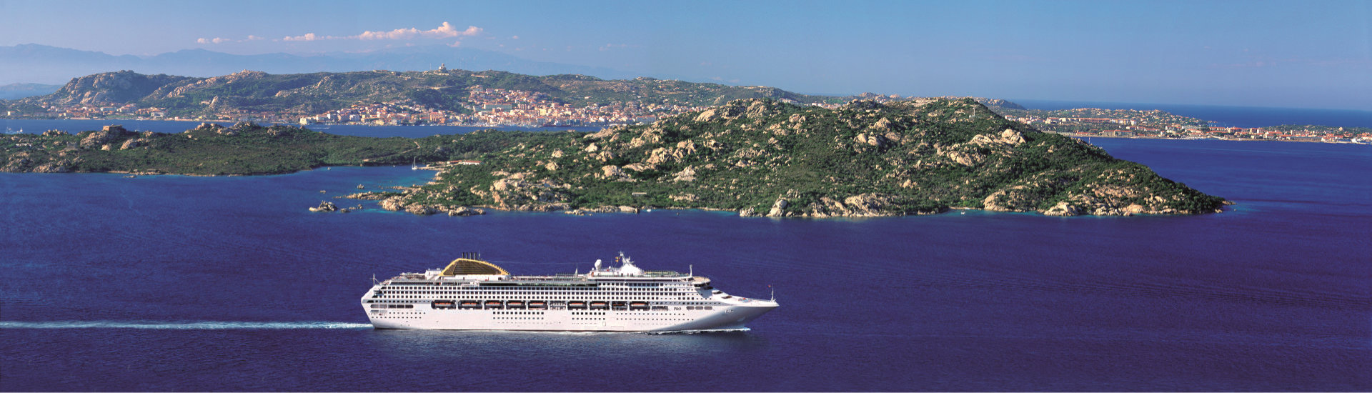 Mediterranean cruises from Cardiff