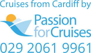 Cruises from Cardiff 029 2061 9961